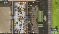 Prison Architect ook te spelen op PS4