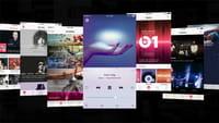 Apple Music nu ook beschikbaar voor Android