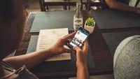 Instagram toont reclame in Nederland
