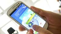 Samsung brengt eigen apps naar iOS-platform