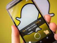 Snapchat voegt nieuwe video-filters toe