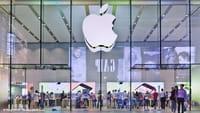 Apple razend populair tijdens feestdagen