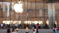 Apple lanceert betaaldienst Pay in China