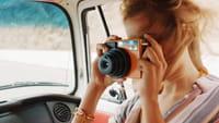 Leica komt met eigenzinnige instantcamera