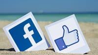 Facebook AI om nieuwsfeeds op te ruimen