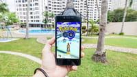 Pokémon GO begroet nieuwe Pokémon