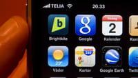 iOS speelt GIF-afbeeldingen af in Google