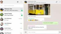 WhatsApp nu ook beschikbaar als desktop-app