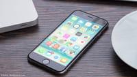 iOS 11 alleen naar 64-bits toestellen