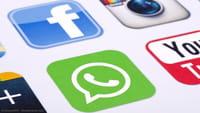 Offline berichten versturen via WhatsApp