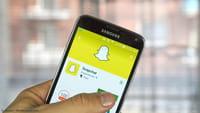 Disney produceert series voor Snapchat