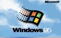 Windows 95 gereïncarneerd via webbrowser