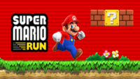Super Mario Run op 15 december naar iOS