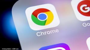 Chrome voor Android krijgt donkere modus
