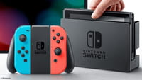 Nintendo Switch krijgt YouTube