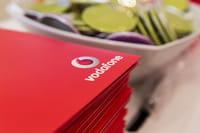 Klantenbestand Vodafone blijft stabiel