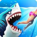 Shark spel