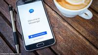 Messenger heeft geheime 'donkere modus'