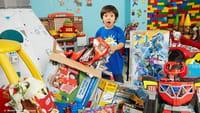 6-jarige youtuber verdient miljoenen