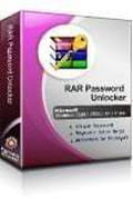 Winrar password remover
