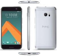 Afbeeldingen HTC 10 opgedoken