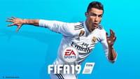 EA verwijdert Ronaldo van FIFA 19-cover