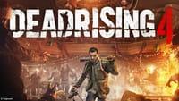 Dead Rising 4 komt naar de PlayStation