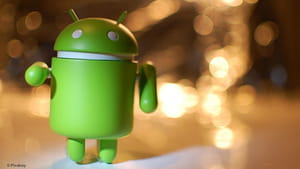 Android Q: de nieuwe features