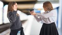 Amerikanen mogen thuis wapens 3d-printen