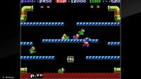 Mario Bros. na 35 jaar terug