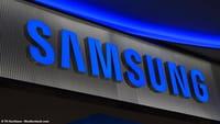 Samsung verstopt camera in beeldscherm
