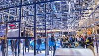 Veel Nederlandse start-ups op CES 2018