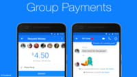 Messenger krijgt 'Group Payments'