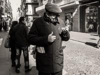 Smartphone populairder onder ouderen