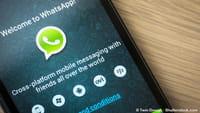 WhatsApp werkt mogelijk aan desktop-app