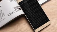 Honor Note 8 heeft beeldscherm van 6,6 inch
