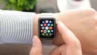 Apple Watch 2 krijgt GPS-ondersteuning