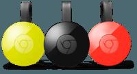 Google brengt nieuwe Chromecast-modellen uit