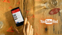 YouTube Red komt naar Europa