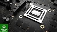 Microsoft onthult specs Project Scorpio