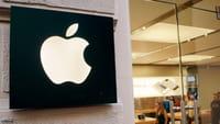 Beurswaarde van Apple fors gedaald
