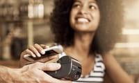 ING laat klanten met smartphone betalen