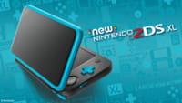 Nintendo kondigt nieuwe 2DS XL aan