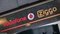 Ziggo zet Mobiel-klant over op Vodafone