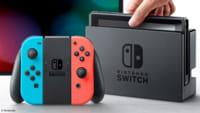 Nintendo aangeklaagd om patentschending