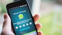 WhatsApp geplaagd door 'Black Dot'-bug