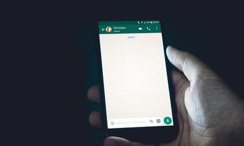 Offline Lijken Op Whatsapp Ccm