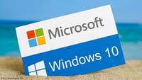 Windows 10-update opnieuw uitgebracht