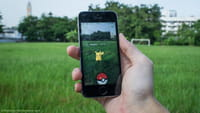 2 miljoen Nederlanders spelen Pokémon GO