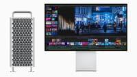 Apple onthult nieuwe Mac Pro
